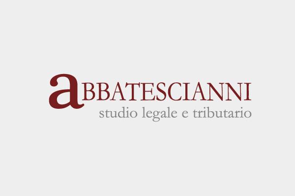 Abbatescianni / Corporate identity / 2007