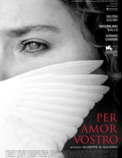 Per Amor Vostro (2015) / artwork / Officine Ubu