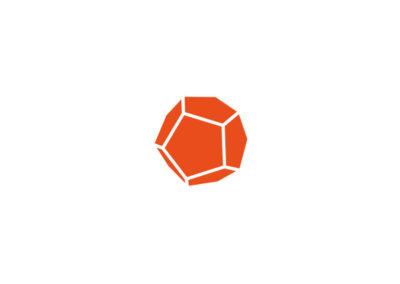 GA Service / Logo design