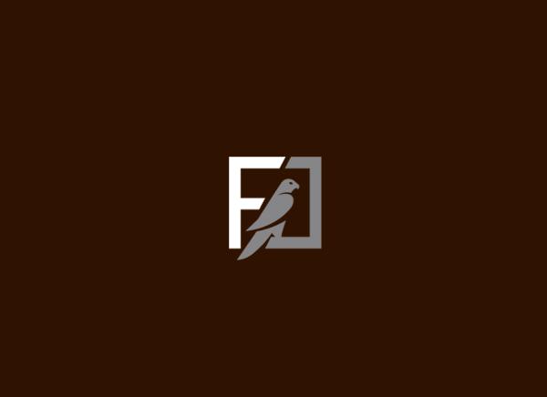 Falchetti Serramenti / Logo design / 2015