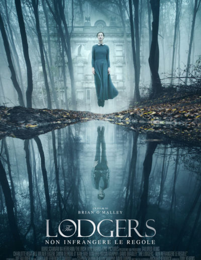 The Lodgers (2018) / localization / M2 Pictures