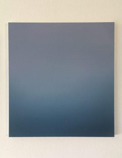 G#144-2019 55x50cm oil on canvas