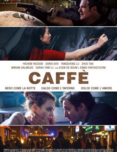 Caffè (2016) / artwork / Officine Ubu