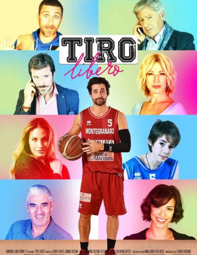 Tiro Libero (unofficial) / artwork / Eagle Pictures