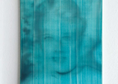 Lolita-2019 50x40cm oil on canvas