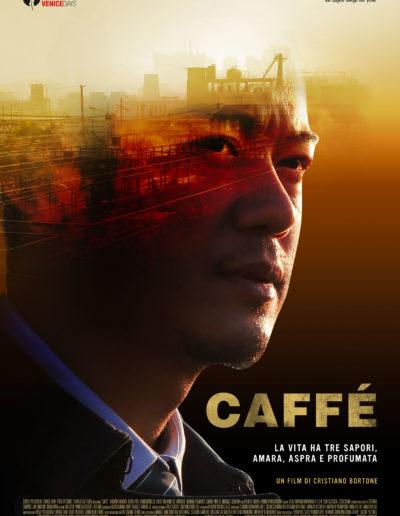 Caffè (2016) / artwork (unofficial) / Officine Ubu