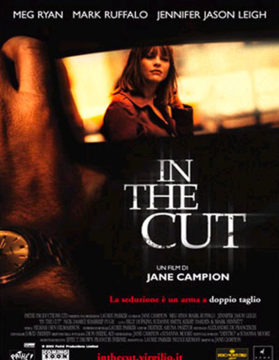 In the cut (2003) / artwork / Nexo