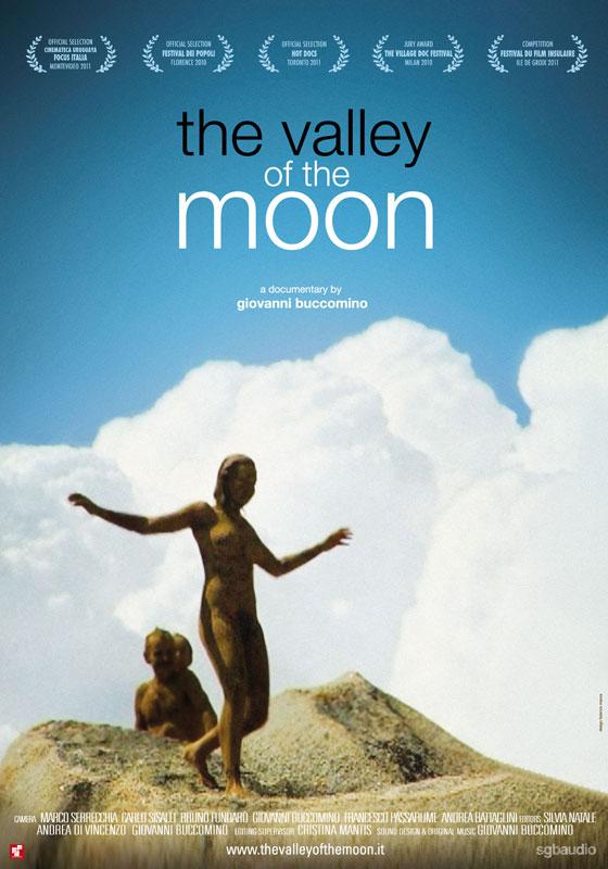 La valle della luna (documentary - 2010) artwork