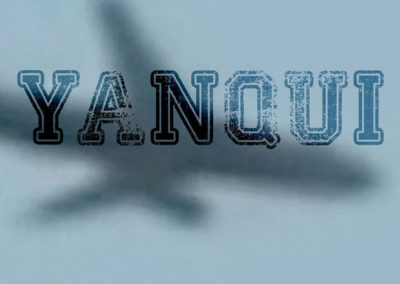 Yanqui / documentary artwork