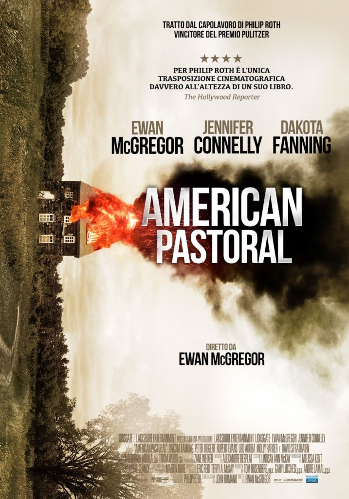 American Pastoral (2016) Eagle Pictures