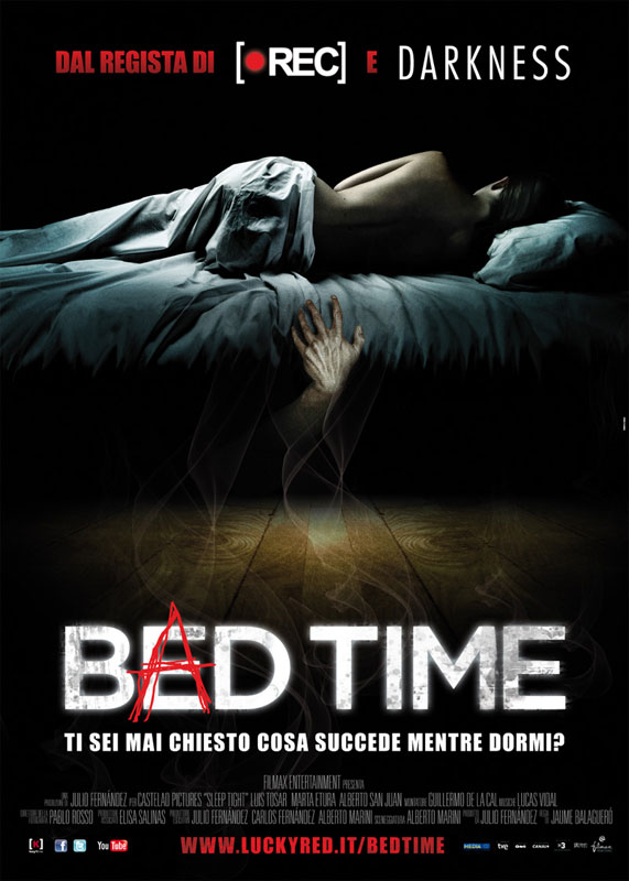 Bed Time (2011)  Lucky Red