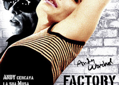 Factory Girl  (2006) /  artwork / Moviemax