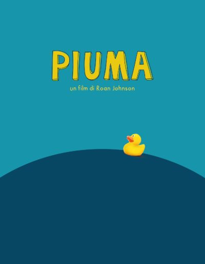 Piuma (2016) / artwork / Lucky Red