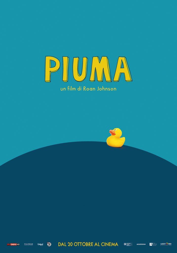 Piuma (2016) Lucky Red