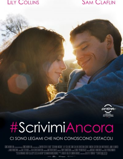 Scrivimi ancora (2014) / artwork / M2 Pictures