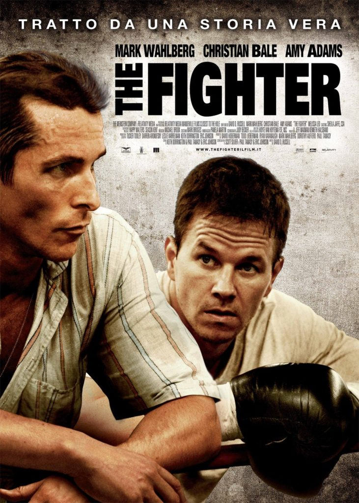 The Fighter (2010) Eagle Pictures