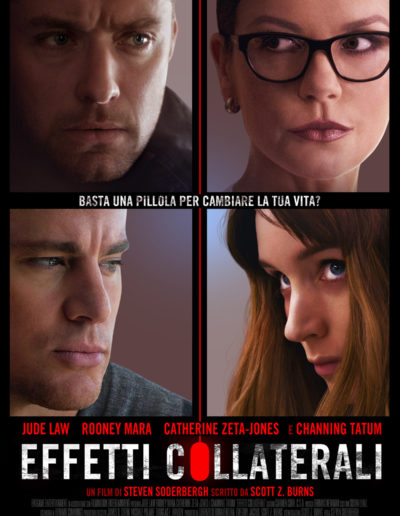 Effetti Collaterali (2013) / artwork / M2 Pictures