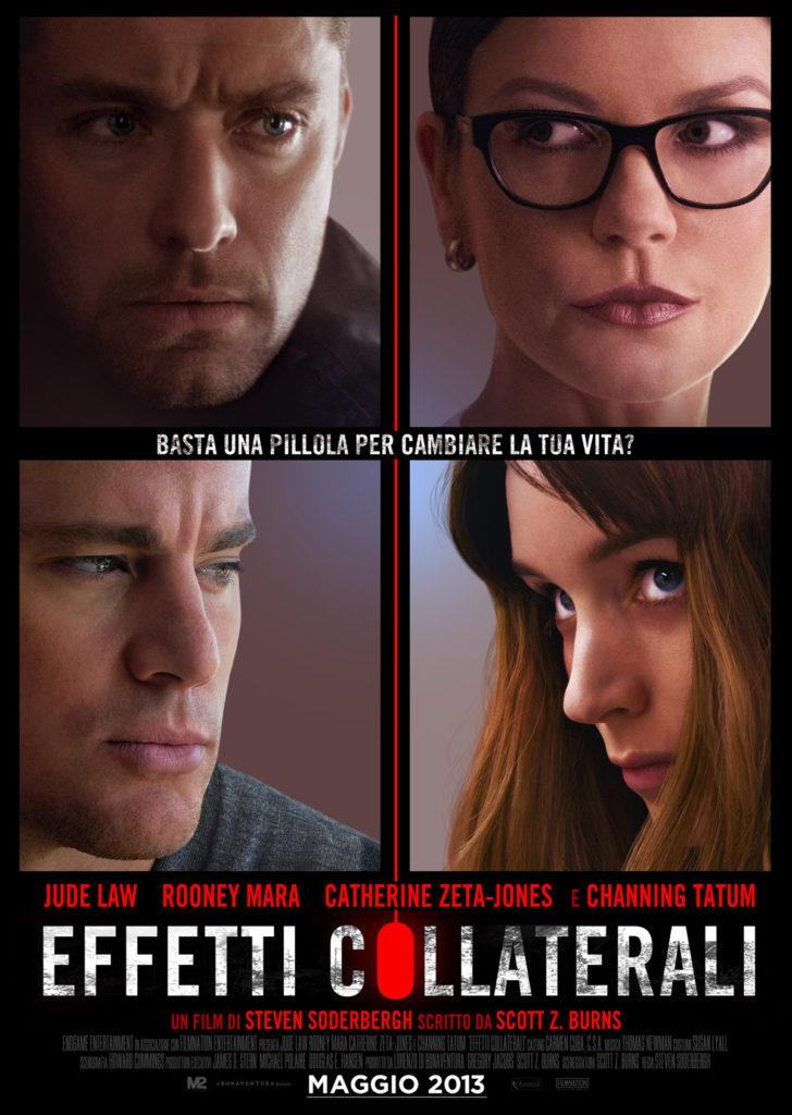 Effetti Collaterali (2013) M2 Pictures