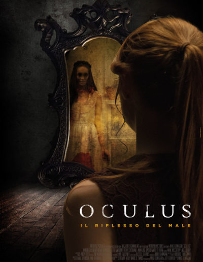 Oculus (2013) / artwork / M2 Pictures