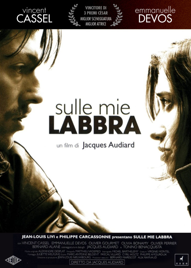 Sulle Mie Labbra (2002) Nexo