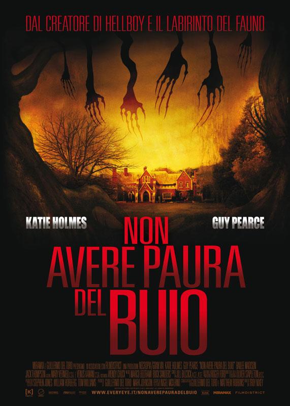 Non avere paura del buio (2011) Lucky Red