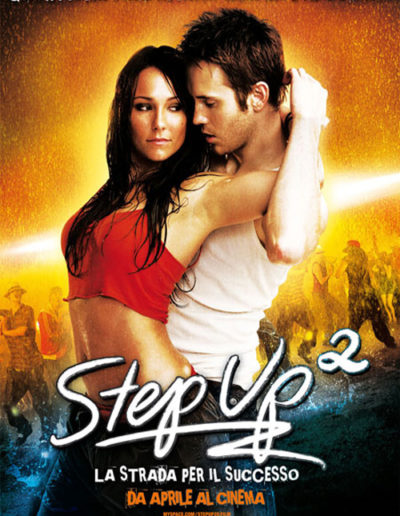 Step Up 2  (2006) / artwork / Moviemax