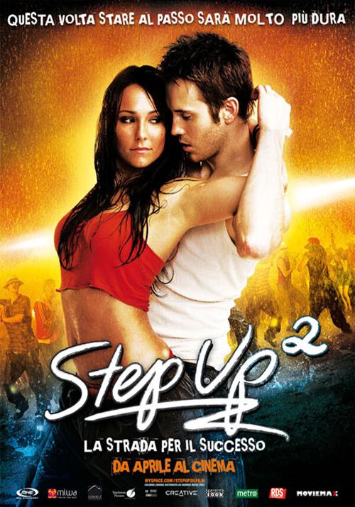 Step Up 2  (2006) Moviemax