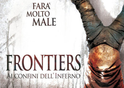Frontiers (2007) / artwork / Moviemax