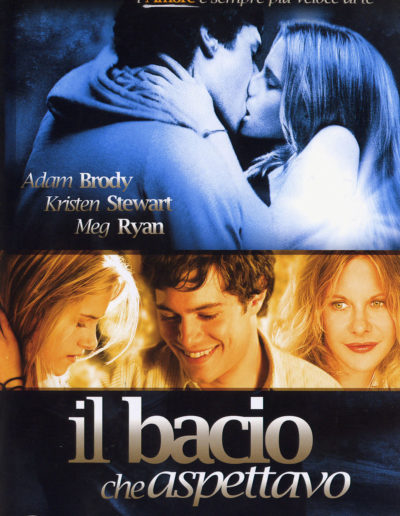 Il Bacio che aspettavo (2007) / artwork / Moviemax