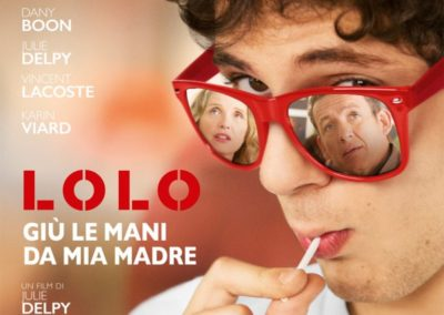 Lolo (2016) / restyling / M2 Pictures