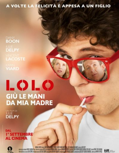 Lolo (2016) / artwork / M2 Pictures