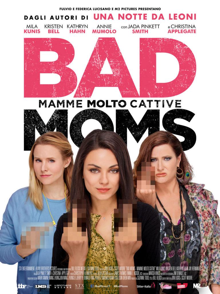 Bad Moms (2016) M2 Pictures
