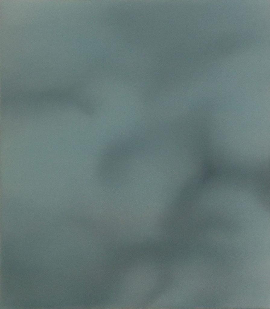AB#06-2019, 50x40cm, oil on canvas