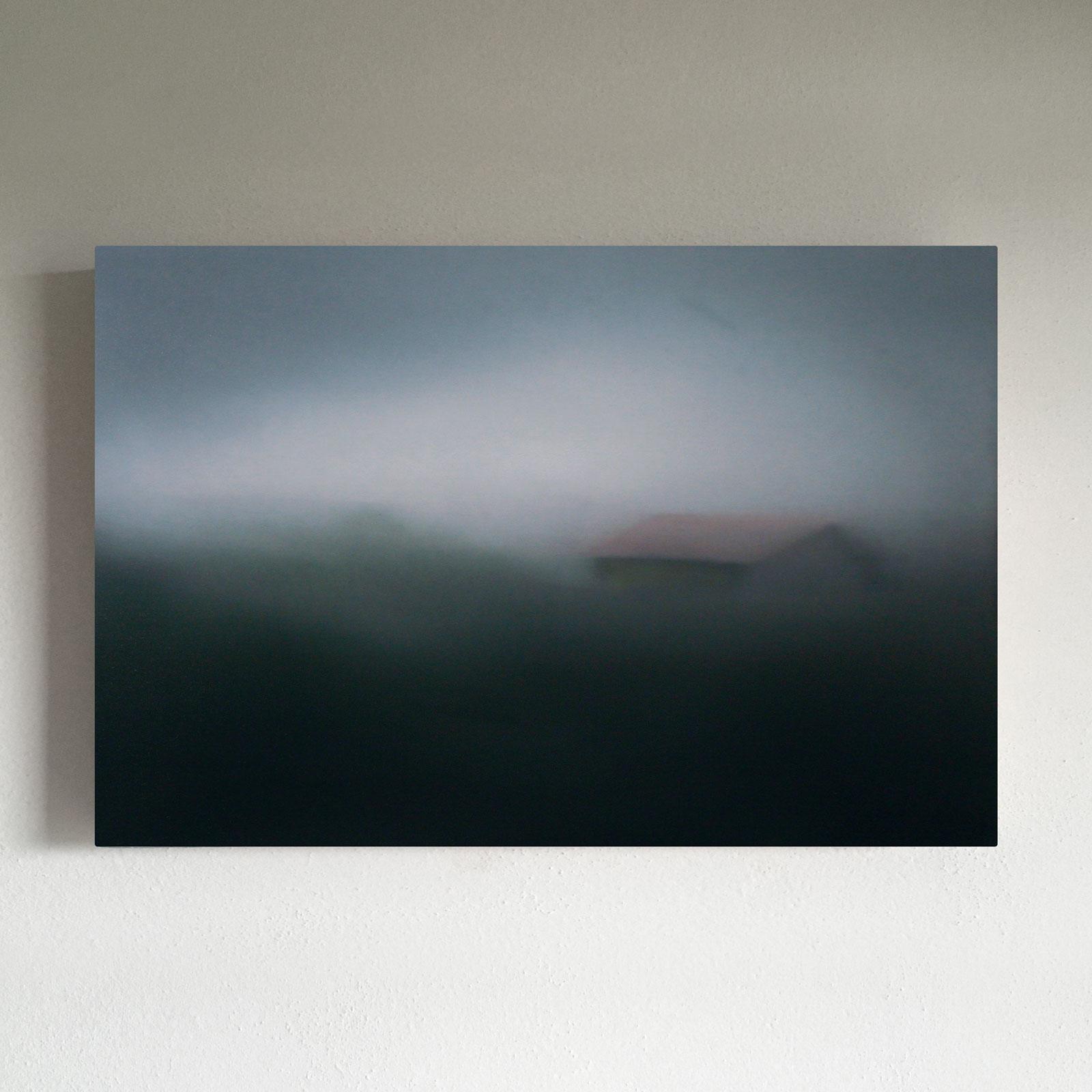T#14-2009, oil on canvas, 80x120cm, priv. coll.