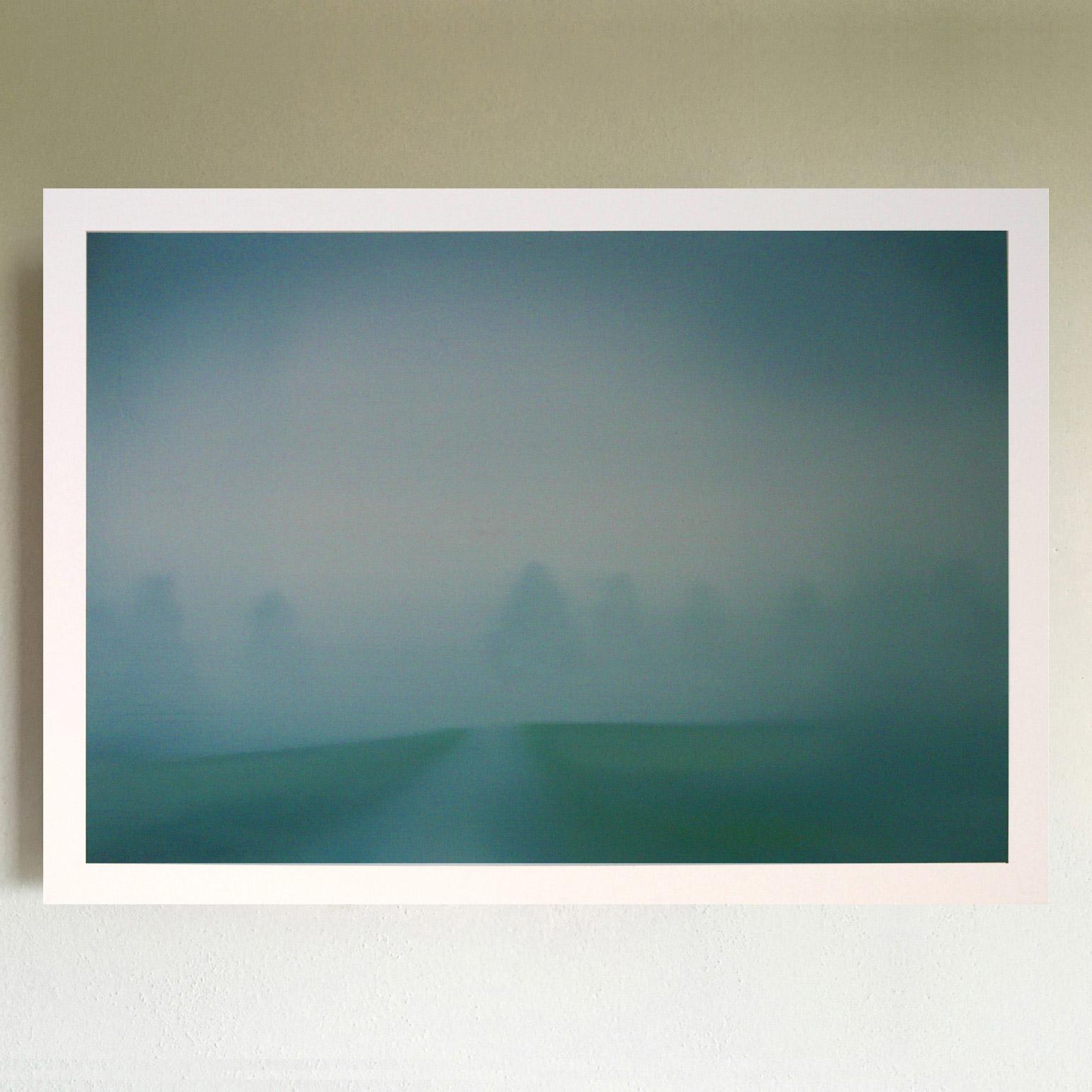 T#50-2009, oil on canvas 50x70cm, priv. coll.