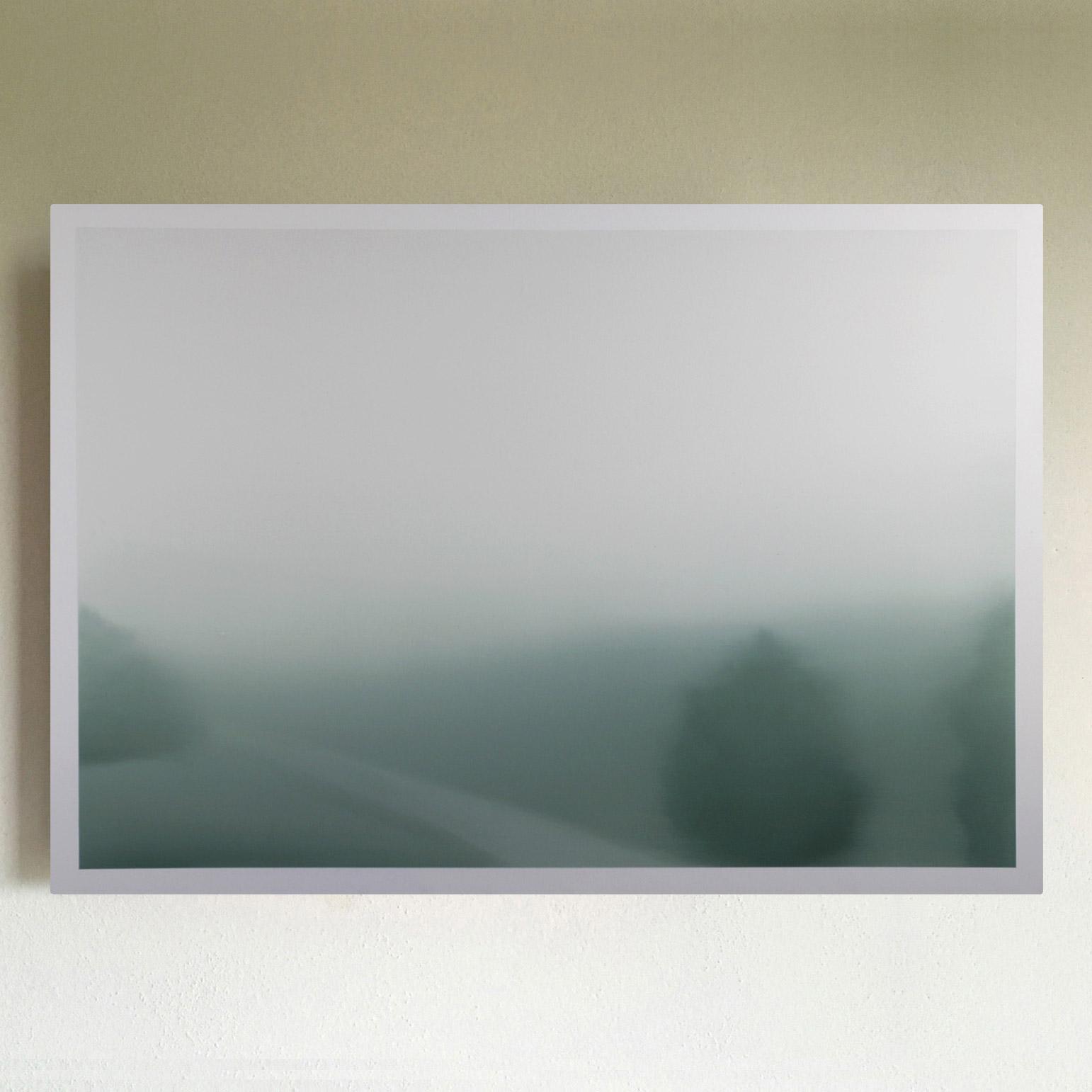 T#52-2009, oil on canvas, 70x100cm, priv. coll.