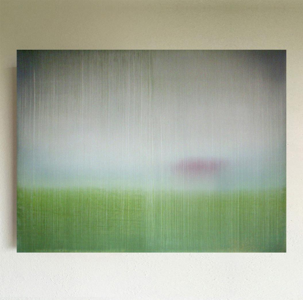 T#64-2010, oil on canvas, 30x40cm, priv. coll.