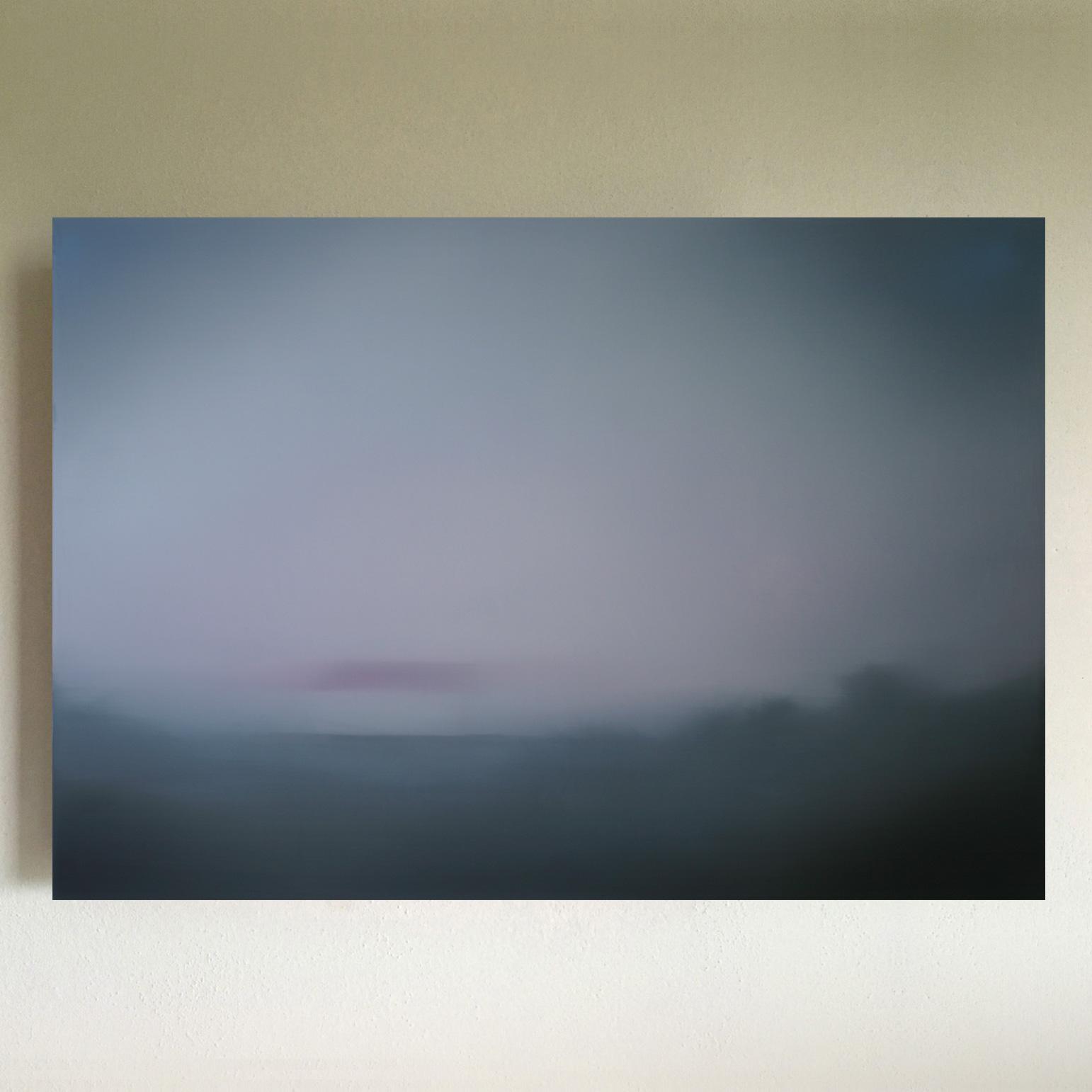 T#75-2011, oil on canvas, 100x140cm, priv. coll.