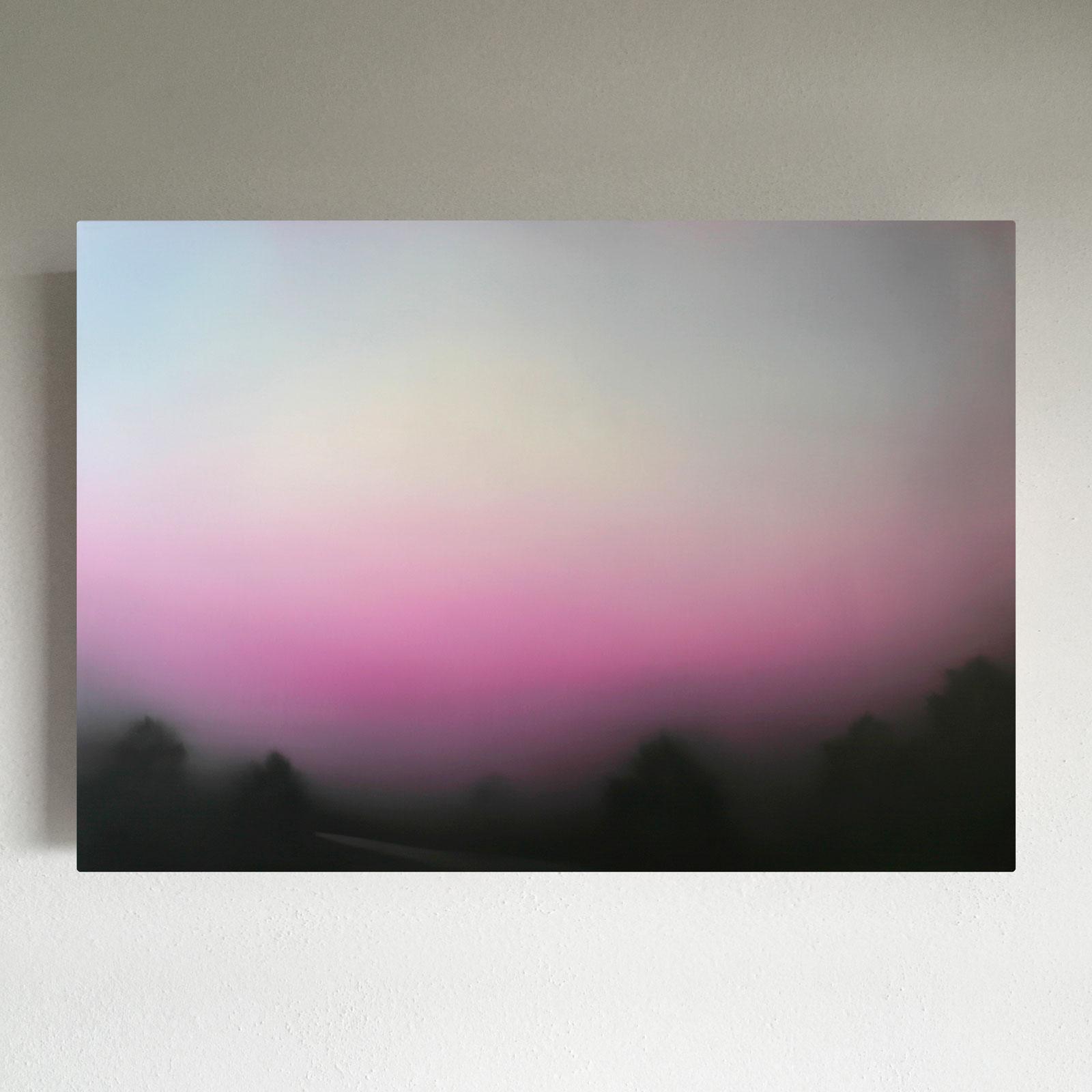 T#79-2011, oil on canvas, 100x140cm, private. coll.