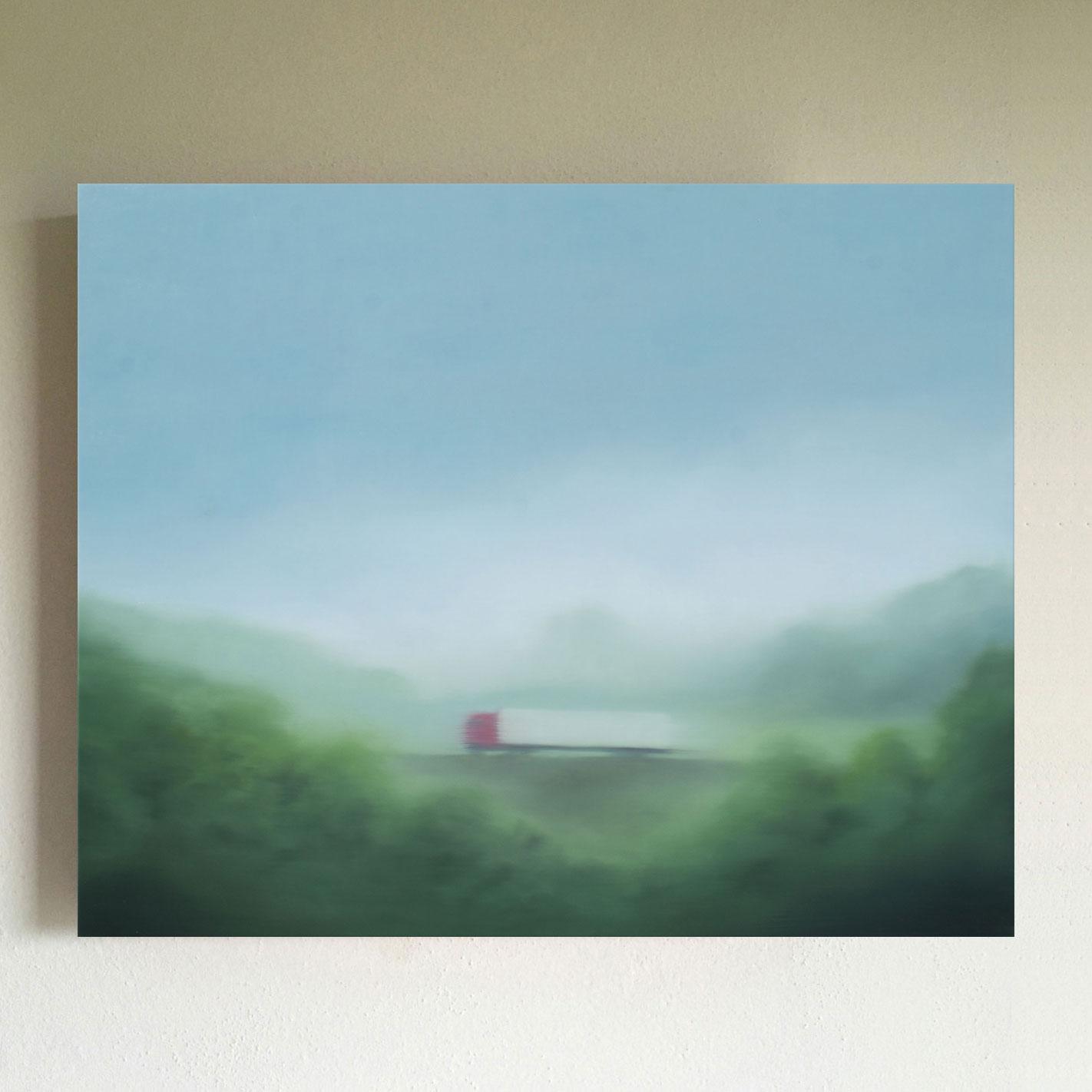 T#97-2013, oil on canvas, 90x110cm, priv. coll.