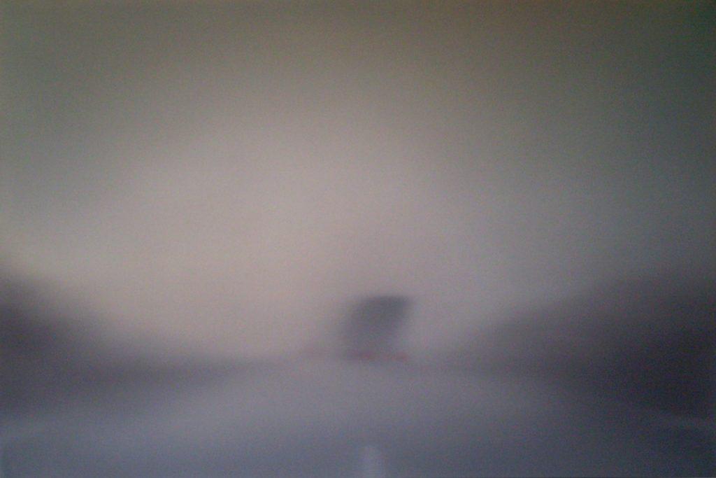 FedericoMazza-TRANSIT-29(ROAD)-2009-oliosutela-80x120cm