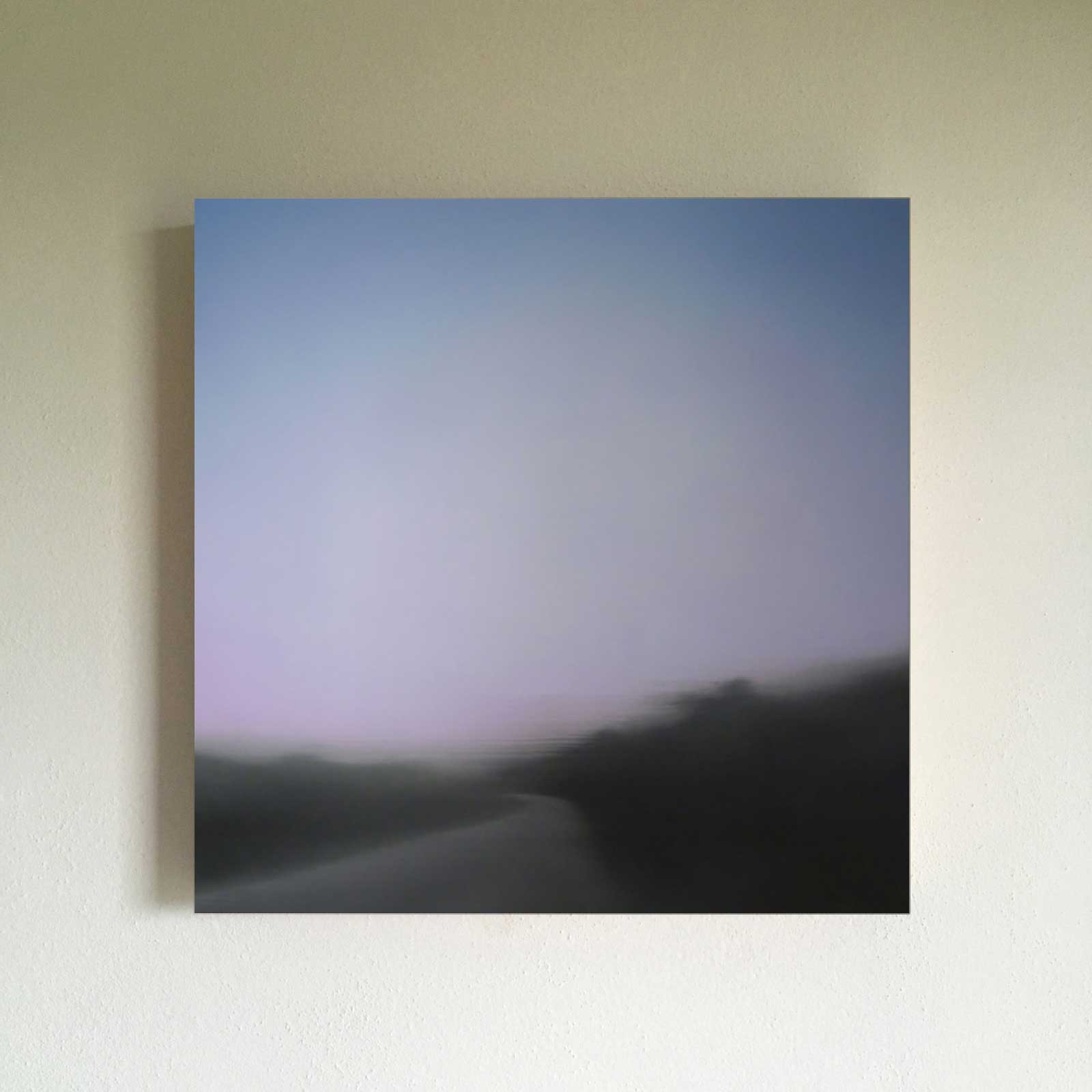 T#91-2012, oil on canvas, 45x45cm, priv. coll.