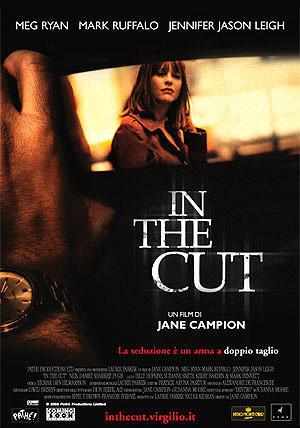 In the cut (2003) Nexo