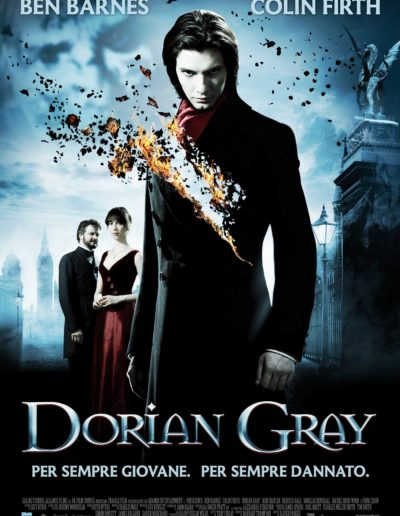 Dorian Gray (2009)  / restyling / Eagle Pictures