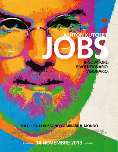 Jobs (2013) / M2 Pictures