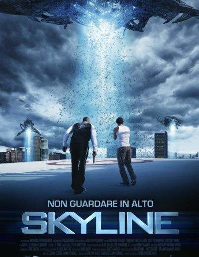 Skyline (2010) / Eagle Pictures