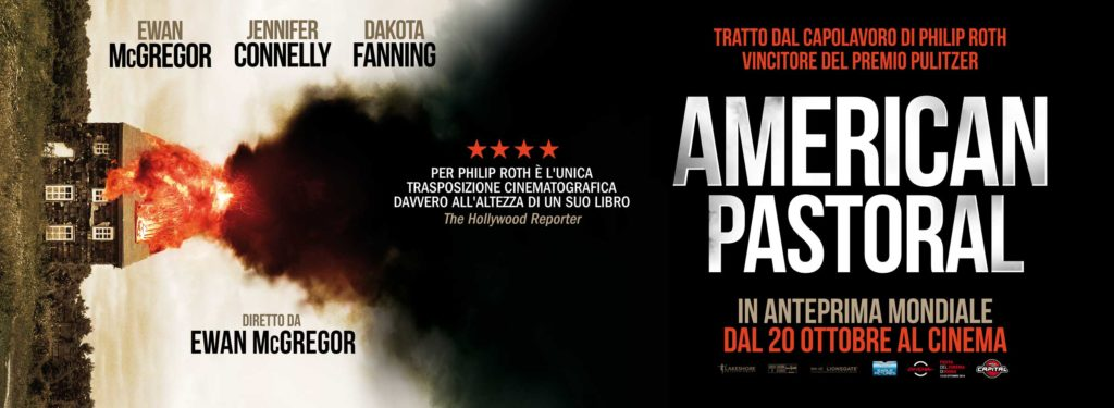 American Pastoral (2017) adv - Eagle Pictures