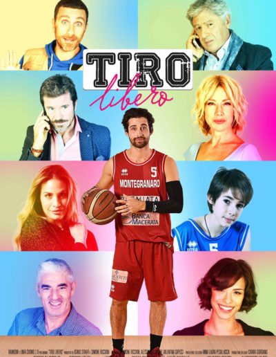 Tiro Libero (unofficial) / artwork / Eagle Pictures