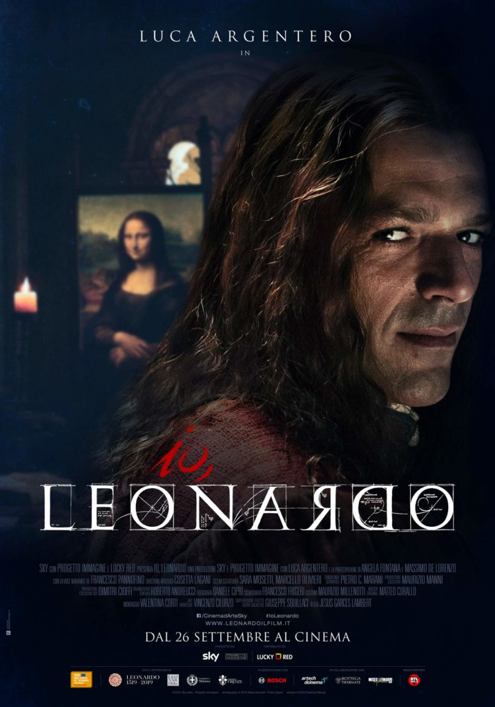 Io Leonardo (2019) Lucky Red