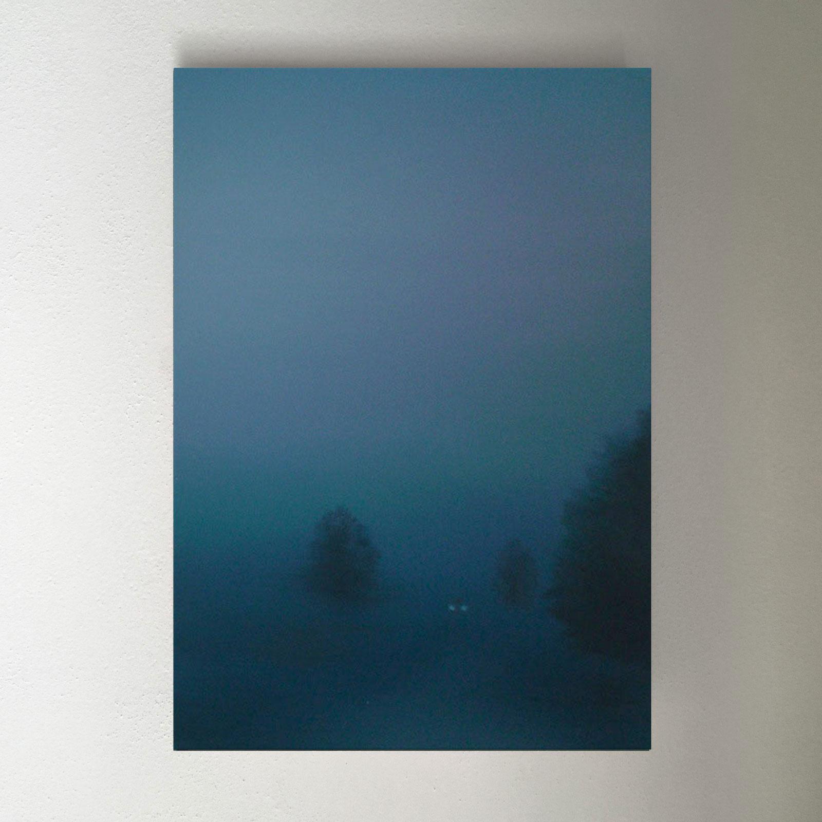 T#09-2008, oil on canvas 100x70cm, priv. coll.